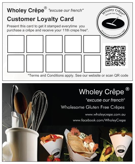 Loyalty Card New